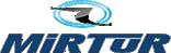 Mirtur Logo